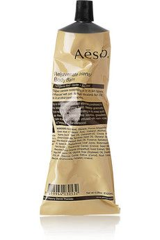 Aesop - Rejuvenate Intensive Body Balm – Körperbalsam, 120 ml Grapefruit Seed Extract, Glycerin, Body Cleanser, Aesop, Sweet Almond Oil, Moisturiser, Diy Beauty, Beauty Balm, Beauty Stuff