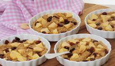 Ontbijt appeltaartjes - Francesca Kookt