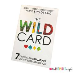 Book Review: The Wild Card