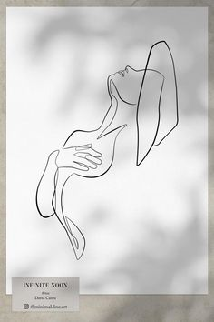 Art Abstrait Ligne, Woman Drawing, Body Drawing, Line Drawing Art, Contour Line Drawing, Simple Line Drawings, Continuous Line Drawing, Female Drawing, Art Drawings Sketches