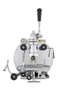 Gaggia - 1954 one group Internazionale model, Milan | Enrico Maltoni's Collection | Espresso Made In Italy