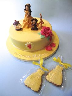 Cakes By Jacques - Beautiful Bespoke Cakes, Biscuits and Cupcakes: Children's Party Cakes