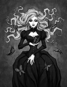 ~The Writing Witch~: killedtheinnocentpeople: By Enamorte.