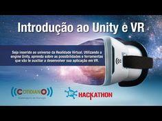 Webinário: Introdução ao Unity e VR