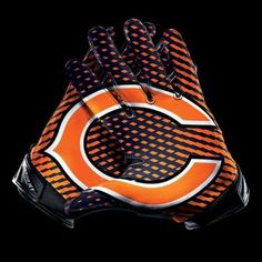 Chicago Bears Baby!! Go Bears!! :)