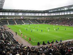 stadiummk, Milton Keynes Dons