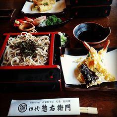 【a_iseshen】さんのInstagramをピンしています。 《#初代惣右衛門#蕎麦#そば#天ざる#好物#お昼ごはん#ランチ#海#眺め最高#おばあちゃんとの思い出#思い出の場所#旅行#小田原#神奈川#soba#tempura#noodle#myfavorite#japanesefood#japanese#food#lunch#yummy#grandmother#grandma#memories#trip#kanagawa#japan#like4like》