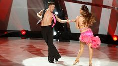"Rudy Abreu and all-star Jenna Johnson dance a cha cha choreographed by Louis van Amstel to ""Maps"" by Maroon 5 on season 11 of So You Think You Can Dance. Jenna Johnson, Dance Fashion, Maroon 5, Ballroom Dance, All Star, Thinking Of You, Maps, Dancer, Seasons"