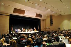 Indian River State College Adult Education Spring 2014 Commencement