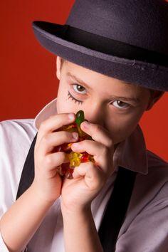 Editorial Halloween 2014   #photography #child #kids #photoshoot #fashion #halloween #editorial