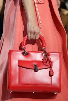 Christian-Dior fall-2014 bag