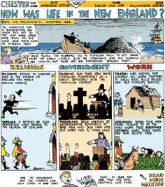SOLutions: How was life in the New England?
