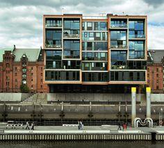 Hafencity, Hamburg | Germany