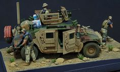 Dioramas and Vignettes: Unsubdued Afghanistan, photo #8