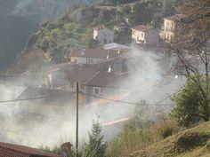 Raccontare un paese: Camminando in Versilia:  Fabbiano oggi (4 foto
