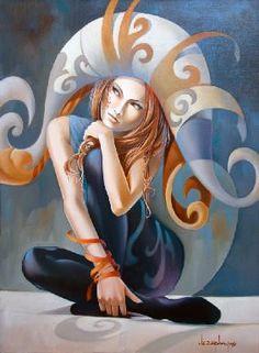 y Jean Claude Desplanques Art Photography Portrait, Portrait Art, Salvador Dali Art, Dali Paintings, Sunflower Art, Surrealism Painting, Abstract Painters, Fantastic Art, French Artists