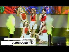 레드벨벳 Red Velvet[4K 직캠]내용 Content Video@20160928 Rock Music - YouTube