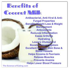 healthy oils to eat Coconut Milk Benefits, Coconut Milk Nutrition, Cheese Nutrition, Nutrition Tips, Coconut Oil For Acne, Coconut Water, Healthy Oils, Lower Cholesterol, Lactose Free