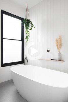 Bathroom Interior Design, Interior Office, Interior Livingroom, Minimalist Home, Minimalist Apartment, Beautiful Bathrooms, My New Room, Cheap Home Decor, Home Decoration