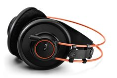 AKG Pro Open Over‑Ear Reference Studio Headphones A truly spectacular, accurate, spacious headphone! Akg Headphones, Audiophile Headphones, Studio Headphones, Best Headphones, Headset, Open Back Headphones, Over Ear Headphones, Professional Headphones, Product Design