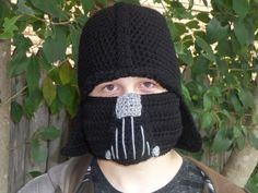 Darth Vader inspire by Star Wars by DinkysCreations247 on Etsy, $27.00