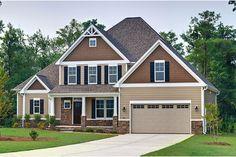 203 Yonex Drive, Madison, Alabama 35756 - Stratton Plan at Creekside at Hardiman Place by Savvy Homes