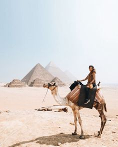 Cairo, Al Qahirah. Wanderlust Travel, Oh The Places You'll Go, Places To Travel, Travel Destinations, Travel Goals, Travel Tips, Adventure Is Out There, Travel Around The World, Trekking