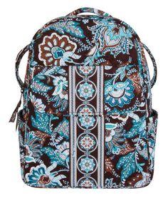 Popular Handbags For Teens | Cute Vera Bradley School Bags for Tween and Teen Girls