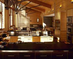 Contemporary Kitchen Photos