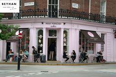 Peggy Porschen Parlour - Pretty in Pink.