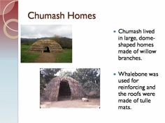 Chumash Homes