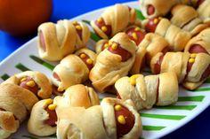 fruit treats for halloween - Google Search