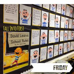 It's Here! Our Busy Week OneWeek One Here We Come!Hersheys Candybar Wrapper! Learning Goals and ScalesJourneys Unit 1 Bundle!Journeys ReadingYou Will LOVE Beeing in First Grade!