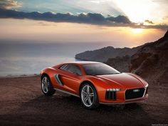 Concept Audi