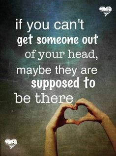 if you can't...