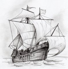 Clipper Ship Tattoo | About Us