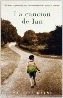 Maureen Myant, La Canción de Jan