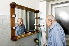 7 Bathroom Safety Modifications Caregivers Can Make Today #Elder safety