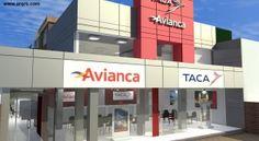 Avianca Taca - Quito