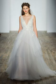 Hot off the fall 2018 Bridal Fashion Week runways, here are 65 brand-new wedding gowns that are beyond gorgeous (and worth the wait).
