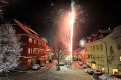 New year's eve. Carinthia, New Years Eve, Austria, Fair Grounds, Seasons, Fun, Travel, Pictures, Environment