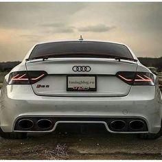 Drive on the autobahn …