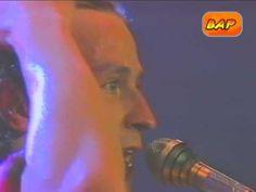 ▶ BAP - live - Verdammt lang her - 1982 - YouTube