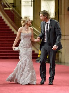 6 Reasons Kristen Bell and Dax Shepard are the New Power Couple