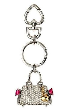 Juicy Couture Daydreamer Key Fob