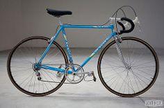 De Rosa Professional 1987 (CicliCorsa Classico) Tags: columbus 1987 1988 88 derosa 87 ugo roadbike campagnolo slx superecord