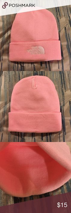 The North Face Hat The North Face Hat non authentic new The North Face Accessories Hats