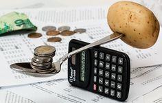 Controle as suas Despesas - Orçamento Anual