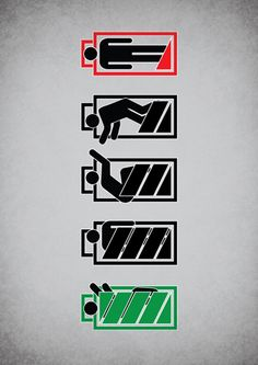 Beautiful examples of pictograms for your inspiration