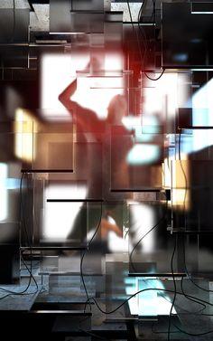 Adam Martinakis, 1972 ~ Surrealist Digital painter ~ Tutt'Art@ | Pittura * Scultura * Poesia * Musica |